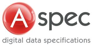 A-Spec logo